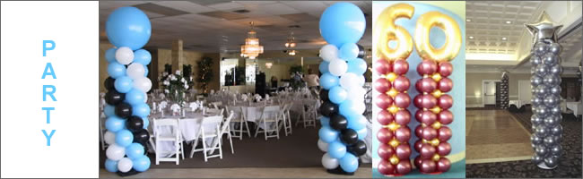 Balloon Decoration For Birthday Party Auckland Image Inspiration