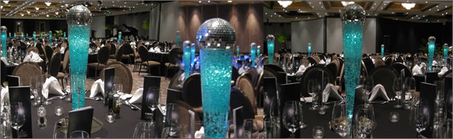 Hollywood Balloons And Event Decorating